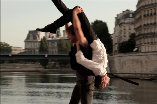 Jules et Romeo